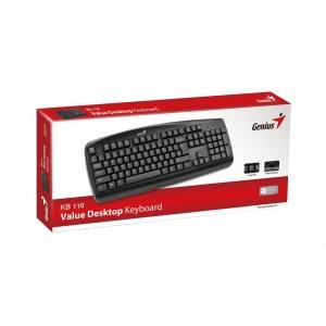 Keyboard Genius KB-110X USB