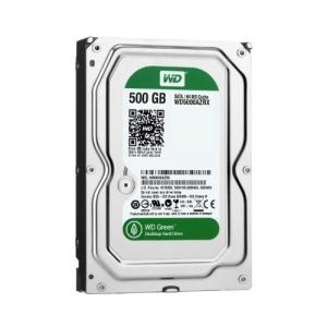 Western Digital 500 GB HDD GreenPower [WD5000AVDS]