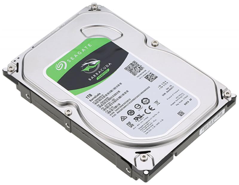 Hard Disk Seagate BarraCuda 1TB [ST1000DM010]