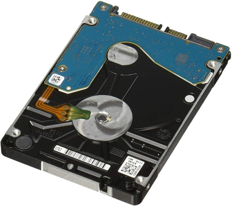Hard Disk Seagate BarraCuda 2TB [ST2000DM006]