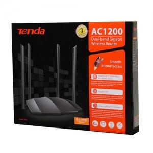 Tenda AC8 WiFi Router (AC1200)