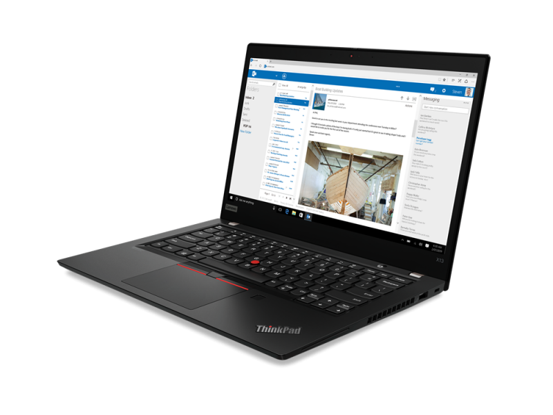 "Noutbuk Lenovo 14"" ThinkPad P43s [20RH000PUS]"