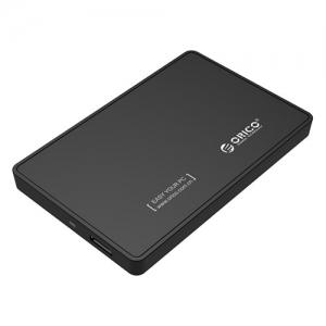 "Orico 2.5"" USB 3.0 HDD Box [2588US3-B]"