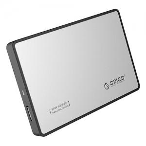 "Orico 2.5"" USB 3.0 HDD Box [2588US3-S]"